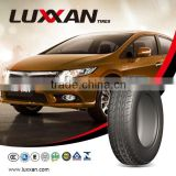 2015 HOT SALE chinese brand constancy tires 205/55r16 passenger car tire LUXXAN Aspirer C2