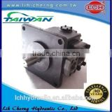 alibaba china supplier kawasaki type hyundai excavator manual hydraulic pump