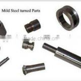 mild steel for turned parts