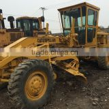 New CAT Grader and Prices, CAT 12G Small Motor Grader For Sale,Used CAT12G,14G,140H,140G,140K Motor Grader For Sale