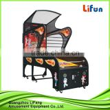 Wholesale price basketball arcade game machine/street basketball game machine/indoor games for malls
