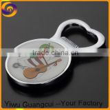 Chile epoxy sticker souvenir bottle opener fridge magnet