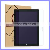 Anti-reflection Glass Laptop Protective Film Screen Protector For Microsoft Surface Pro 2 3 4