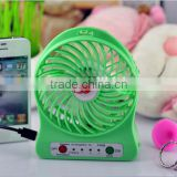 New product 12&16 inch small electric desk fan mini fan with timer and mini usb fan for phone