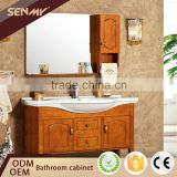 Alibaba China Cheap Antique Bathroom Vanity Wash Face Basin Cabinet                                                                         Quality Choice