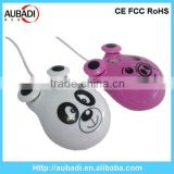 OEM Service Offered 3D Wired Pig Or Panda Mouse
