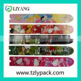 Flower Design High Quality Hot Sale Heat Transfer Printing Film For Plastic Stationery Made in China