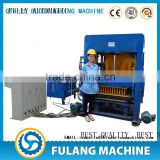 QT 4-25 Automatic Dirt Brick Making Machine,Automatic Earth Building Block Making Machine