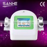 Sanhe Mona Ultrasonic RF Cavitation Body Slimming Equipment Ultrasonic Fat Cavitation Machine SU-5 Beauty Salon Machine From Beijing Wrinkle Removal