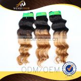 Natural brazilian hair extensions, full cuticles attached virgin brazilian hair bundles                                                                         Quality Choice