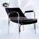 hair salon reclining shampoo chair with optional colour in high quality DY-2021