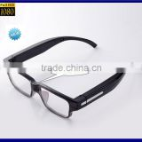 1080P HD hidden no shooting hole for lens glasses camera Eyewear sun glasses vedio recoder DVR
