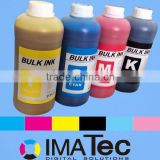 High Concentration Sublimation ink for Digital Printing Direct Printing To Garment Cotton T Shirts