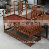 Chinese antique furniture Sichuan Bamboo Bench