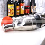 S/S +ABS+PS+PP 23*8*8 Kitchenwares ginger garlic vegetable chopper/vegetable chopper hand/vegetable chopper machine