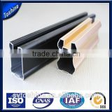 Furnitures /Cabinet /Cupboard application Custom size Aluminum Extrusion Profile Used for