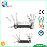 Hot selling bicycle repair tool set,Multi-function bicycle tool,Professional bicycle                                                                                                         Supplier's Choice