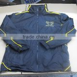 Training & Jogging Wear track suit/tracksuit with windproof