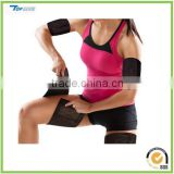 Neoprene Body Wraps for Arms and Slimmer Thighs Lose Arm Fat Reduce Cellulite