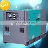 10kw low rpm generator, Simple Operation 220V Silent Electric Diesel Self Running Generator