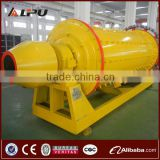 World Advanced Technology Pebble Ball Mill