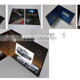 Novelty Free video module for greeting card, Customize Video Card with 1.8''-10'' LCD Display