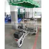 2015 Motorcycle Electrice Bike /solar bicycle freezer/fridge/with panel battery New model battery powered electrice bike