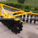 Disc harrow Agricultural Implements High Quality 3point Hitch Offset disc harrow                                                                         Quality Choice