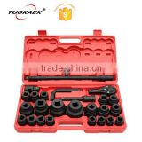 China Manufacturer 26pc Brake Wind-back Tool Set Auto Body Repair Tools Clamps