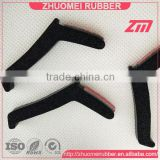 self adhesive car bumper deflector rubber strip