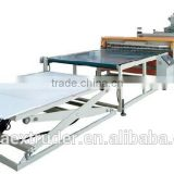 Extrusion Line for sanitary, bag, car and electrical production