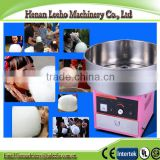 electric cotton candy making machine for sale