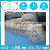 Factory Price TPU Inflatable Buddy Bumper Bubble Ball For Sports