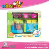 2015 kid toy Educational Toys toy kitchen mini kitchen set toy