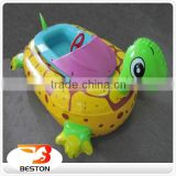 kids electric boat battery power bumper boat for chidren