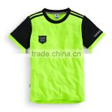 Children Boys Sport T-shirts 100% Polyester