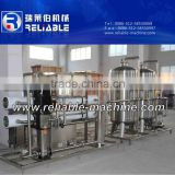 RO Water Purification Plant / Water Treatment Purification Plant Cost