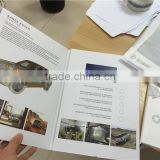 Video greeting card Customized 2.4'' 2.8'' 4.3'' 5'' 7'' 10'' lcd digital video greeting card /business video card