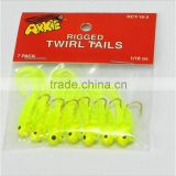 Wholesale Custom Printed soft Plastic Fishing Baits/Lure Packing Bags with Ziplock                                                                         Quality Choice