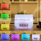factory price wholesale large capacity 1000ml essential oil diffuser 7 color changing ultrasonic aroma diffuser