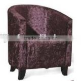 Living room chair Luxury Movable seat Cushion Chair