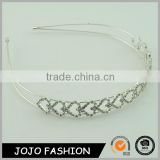 Special design diamond crystal girls hair accessories women jewelry crystal jewelry                                                                                                         Supplier's Choice