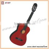 Hot sales customized brand classic guitar