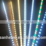 led decoration light for aquarium led rigid bar ,aluminium profile led strip bar smd 2835