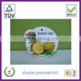 New Style display pp plastic hang tags garment clothing Hang tag made of PVC /PP material