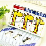 071095-H3 New children's cartoon deer cotton underwear for boy