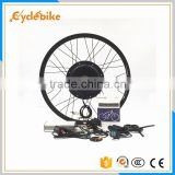"48v 16""-28""rear motor 1500w wholesale ebike hub motor conversion kits"