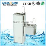 Public Outdoor Stainless Water Dispenser/Fountain