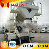 mini concrete mixer truck for sale in China Export                                                                         Quality Choice