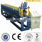 steel mobile seam lock trusses roofing panel roll forming machine